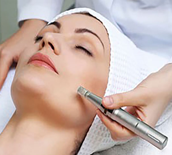 SKIN MICRONEEDLING COURSE